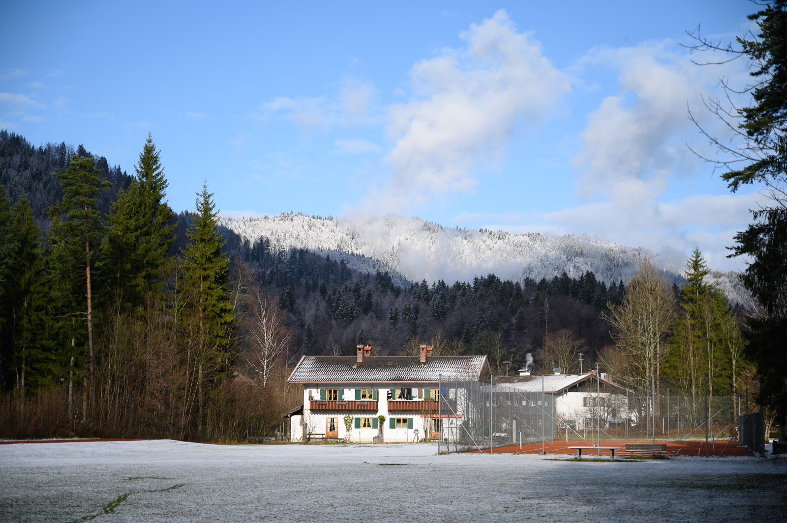 A look back at our company seminar 2019 – B2P at Lake Tegernsee