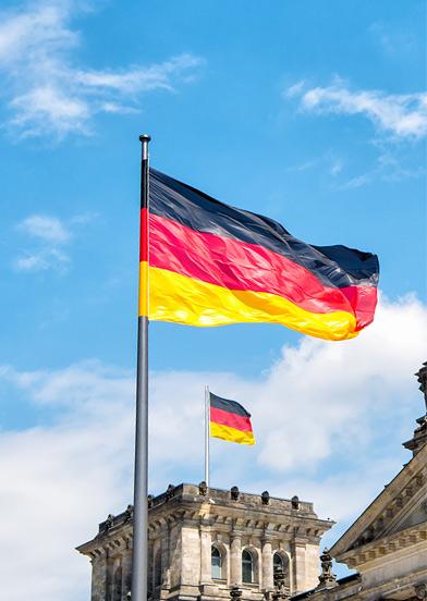 L'image de l'Allemagne en France