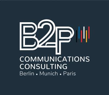B2P affiche ses ambitions avec sa nouvelle identité visuelle